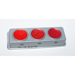 Simpl(y) Red, Lippenstift Reisegröße