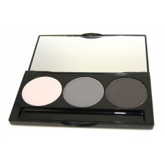 Marlene-Smokey Eye Palette (ohne Eye Liner)