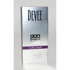 7 Caviar Ampullen