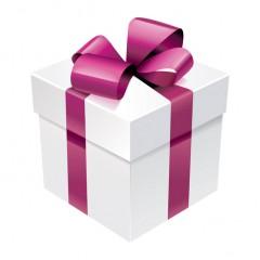 Geschenk ab 50,-€ Bestellwert, bitte auswählen