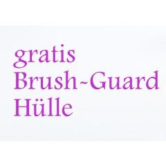 Gratis Brush Guard Hülle