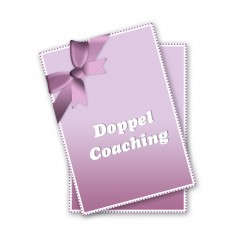 Doppel Coaching - www.michaela-conrads.de
