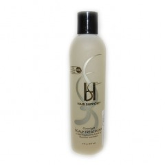 Hair Support Overnight Scalp Treatment,